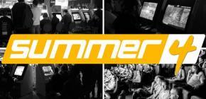 HFS Summer 2018 - 4ème éditions des rencontres arcade et rétrogaming