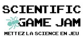 Masterclasses jeu vidéo Scientific Game Jam Bordeaux