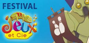 Festival Jeux et Cie 2018 -7ème édition