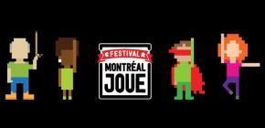 Montréal Joue 2018