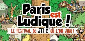 Paris est Ludique 2018