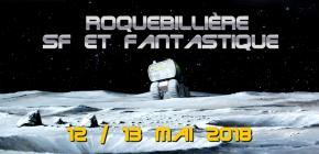 Roquebillière SF et Fantastique 2018