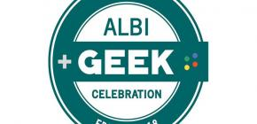 Albi Geek Celebration 2018
