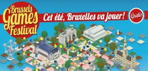 Brussels Games Festival 2018