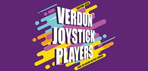 Verdun Joystick Players 2018