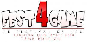 Fest4Game 2018
