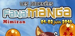 Les Journées Fana'Manga