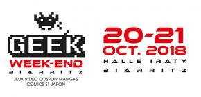Geek Week-End Biarritz