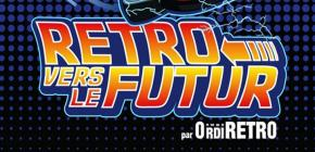 Retro vers le Futur par OrdiRétro à la médiathèque d'Arras