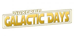 Auxerre Galactic Days 2018