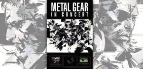 Metal Gear - le concert