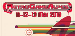 Retro Game Alpes 2018 - Flippers et Retrogaming