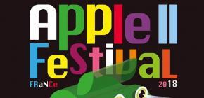 A2FF - Apple II Festival France 2018