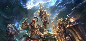 Spring Cup - Finale de tournoi de League of Legends