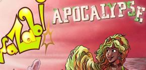 Wazabi 2018 - 13ème édition Apocalypse