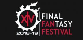 Final Fantasy XIV Fan Festival Europe 2019