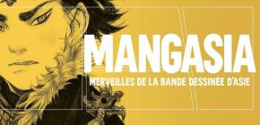 Exposition Mangasia