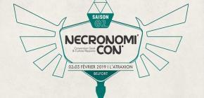 Convention Necronomi'con 2019