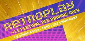 Festival RETROPLAY 2018