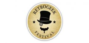 Retrogeek Festival 2018