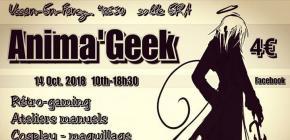 Anima'Geek