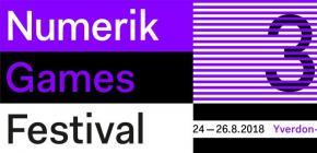 Numerik Games Festival 2018