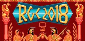 RGC 2018 - 12ème édition de la Retro Gaming Connexion