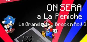 Start-Reset Retrogaming 2018 à LaPéniche