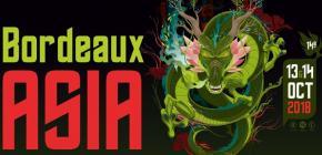 Festival Animasia Bordeaux 2018 - spécial Japon
