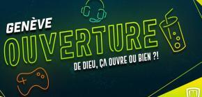 Opening Meltdown Genève