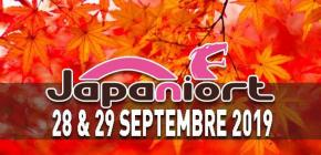 Japaniort 2019 - convention manga niortaise