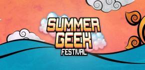Summer Geek Festival 2019