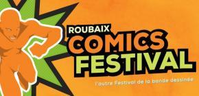 Roubaix Comics Festival