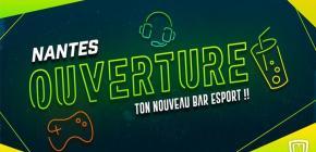 Opening Meltdown Nantes