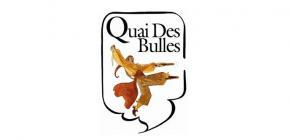 Quai des Bulles 2019 - 39ème édition du festival de la bande dessinée