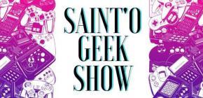 Saint'o Geek Show