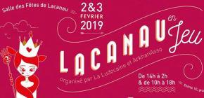 Lacanau En Jeu 2019