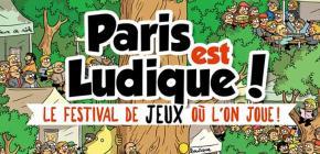 Paris est Ludique 2019