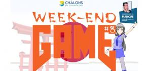 Week-End Game 3