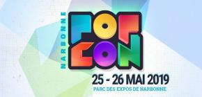 Popcon Narbonne 2019