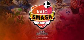 Kaio Smash Series 2019 - championnat Super Smash Bros. Ultimate