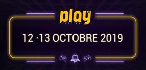 Play'it Festival 2019 - festival du jeu vidéo en métropole lilloise