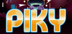 PIKY - événement Dijonnais dédié au jeu vidéo