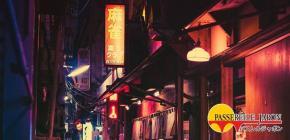 Soirée belgo-japonaise 3è édition