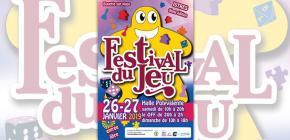 Festival du jeu de la ville d'Istres 2019 - 9ème édition