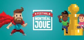 Montréal Joue 2019
