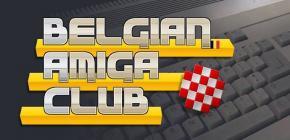 15 ans du Belgium Amiga Club