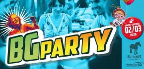 Brussels Games Party 2019