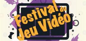 Festival du Jeu Vidéo #14 - Edition 2019