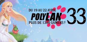 PolyLAN 33